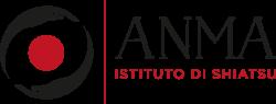 Associazione Shiatsu ANMA Logo