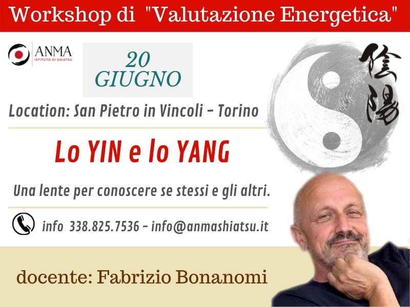 Yin Yang – Fabrizio Bonanomi